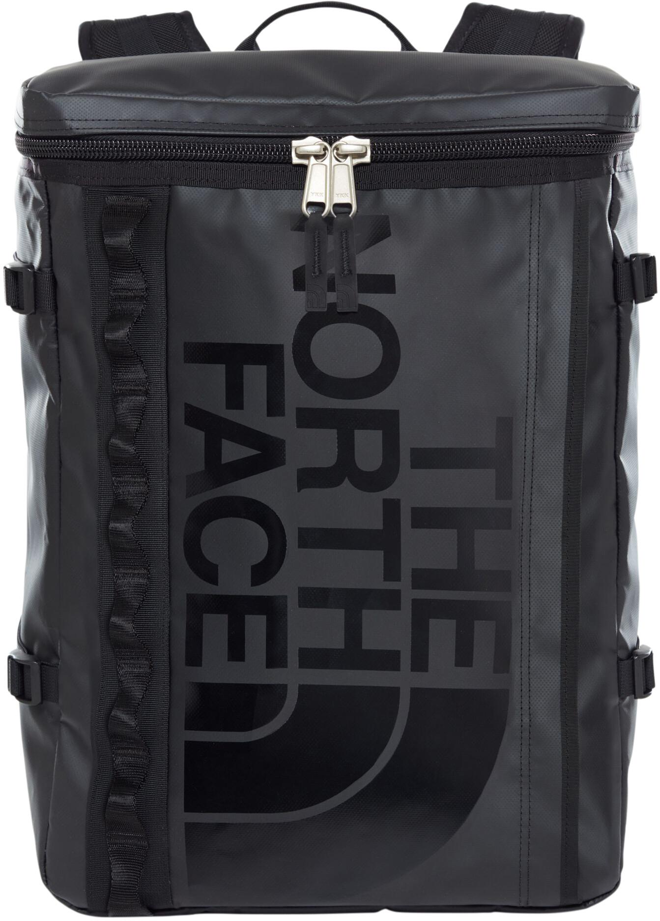 The North Face Base Camp Fuse Box Sac à dos, tnf black
